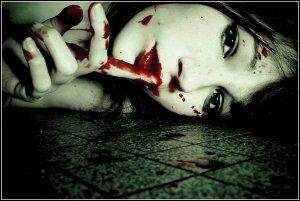 Blutfrau